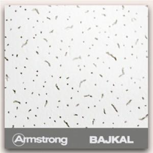 Потолочная плита Байкал (BAJKAL) Board 600х600х12